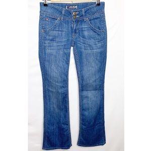 Hudson Jeans | Signature Bootcut Size 25 X 31